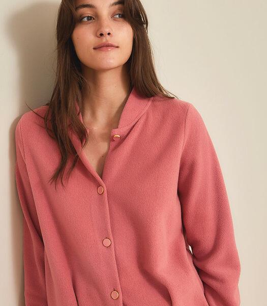 Saint Germain - Veste homewear Polyester viscose