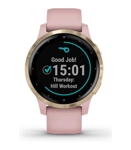 Vivoactive Smartwatch Rose 010-02172-32