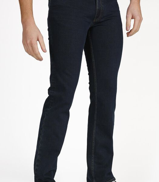LC116 Minal Oxford - Straight Jeans