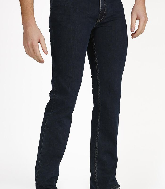 LC116 Minal Oxford - Straight Jeans image number 0