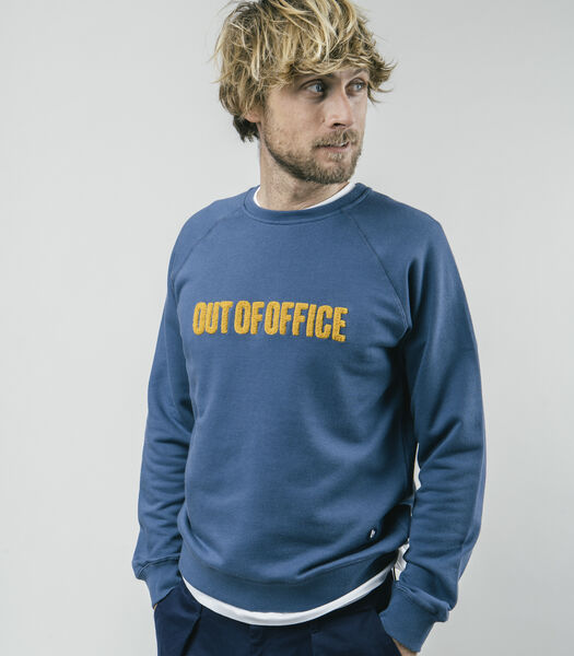 Sweatshirt Out of Office