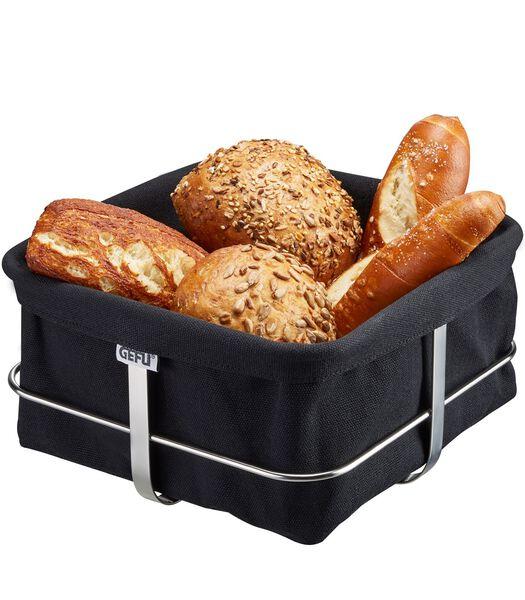 Corbeille à pain carré BRUNCH