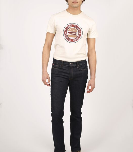LC110 Brighton Rinsed - Slim Fit Jeans