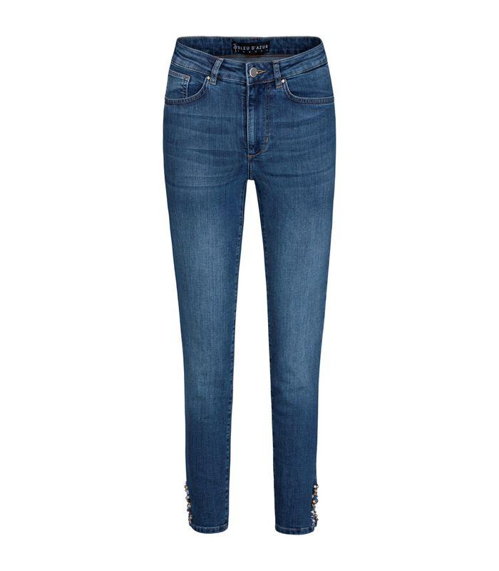 Slanke jeans SOLANGE image number 0