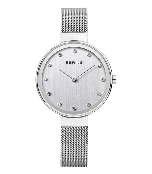 Montre Bering en acier pour femmes, modèle 12034-000