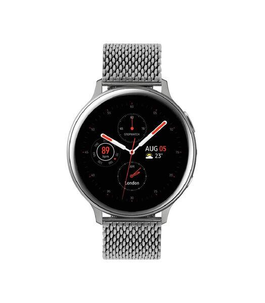 Galaxy Smartwatch zilverkleurig SA.R820SM