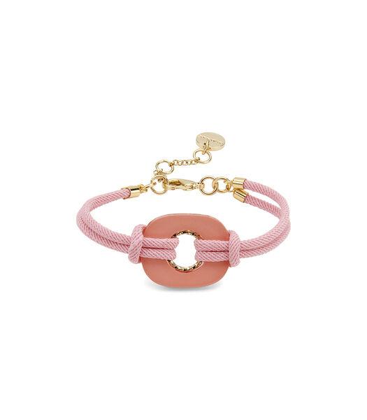Armband DAURA (AB) Roze
