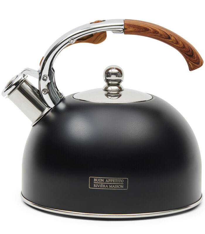 Buon Appetito Kettle image number 0