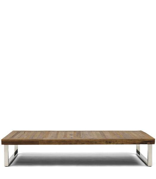 Table basse Washington 220x80