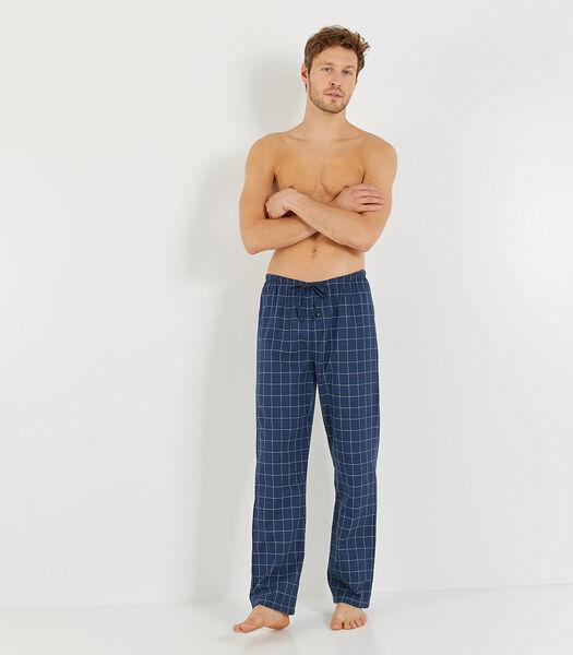 Victor - Homewear broek  katoen
