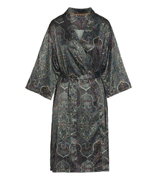 SARAI GIULIA - Kimono - Laurel Green