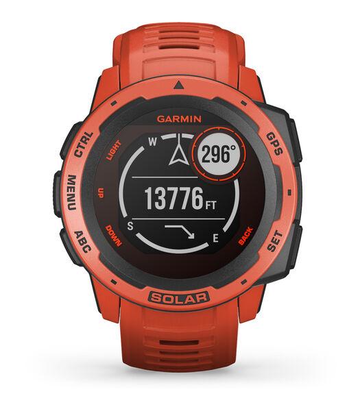 Instinct Smartwatch Rouge 010-02293-20