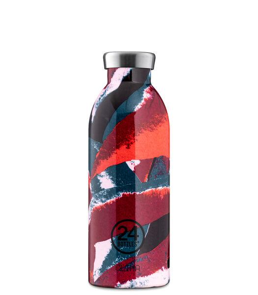 Clima Bottle 500ml Flower Flame