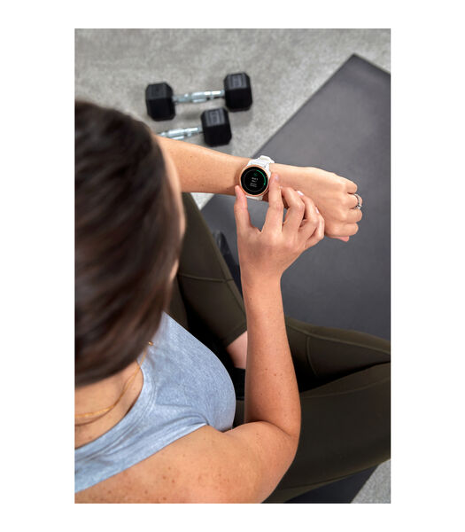 Vivoactive Smartwatch wit 010-02172-22
