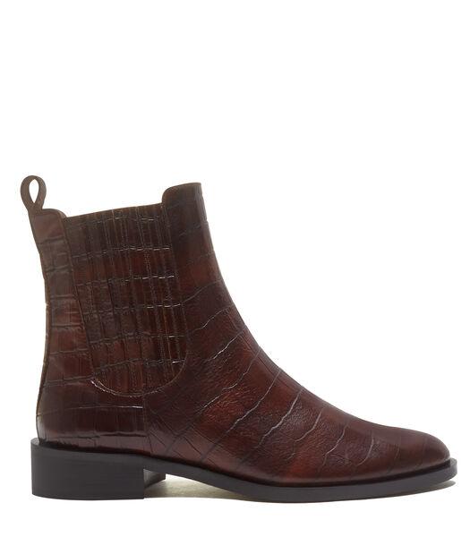 Vendôme Chelsea Boots bruin IB53000-013-37