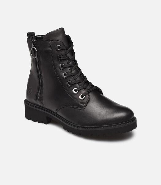 ELENA Boots en enkellaarsjes