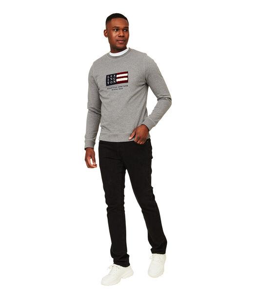 Barry biologisch katoenen sweatshirt