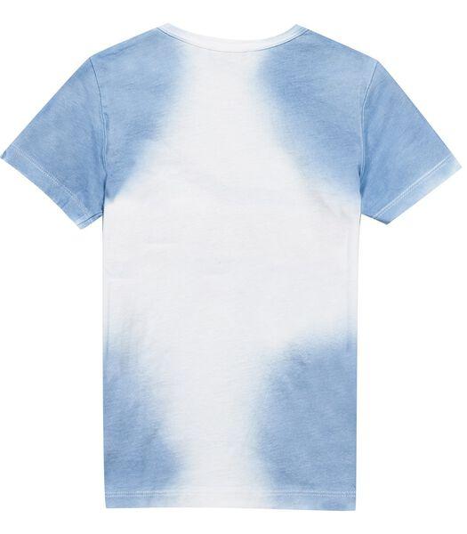 Geprinte T-shirt