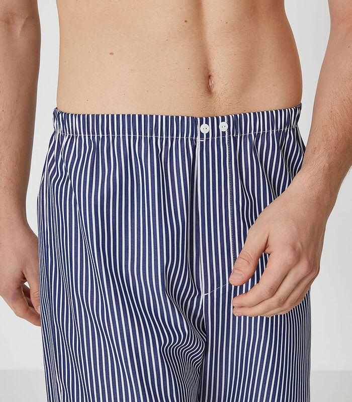 Essentiel - Homewear short katoen image number 0