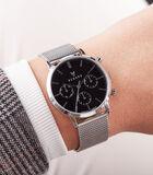 Elite 35.5 Horloge zilverkleurig RB361SS30SS2 image number 2