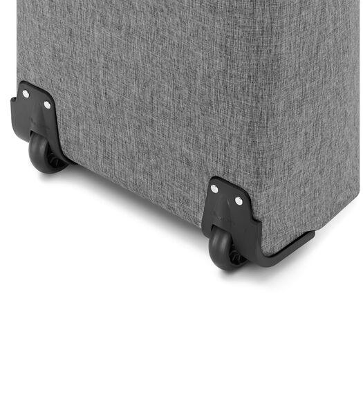 Trolley M - Boodschappentrolley - Twist Grijs