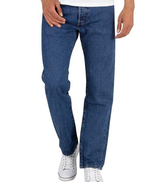501 Original Fit denim jeans