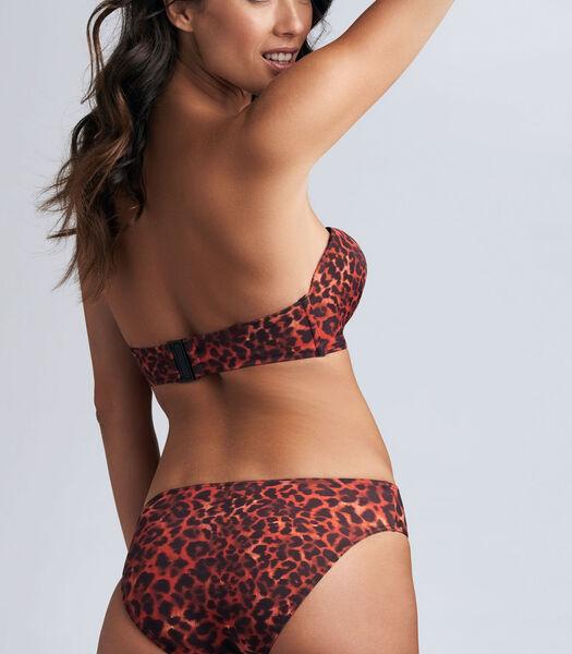 panthera 5 cm bikini slip