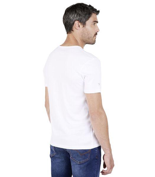 T-shirt met korte mouwen TACET