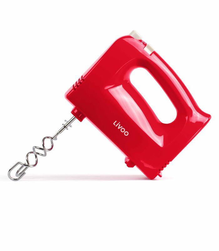 Elektrische handmixer image number 0