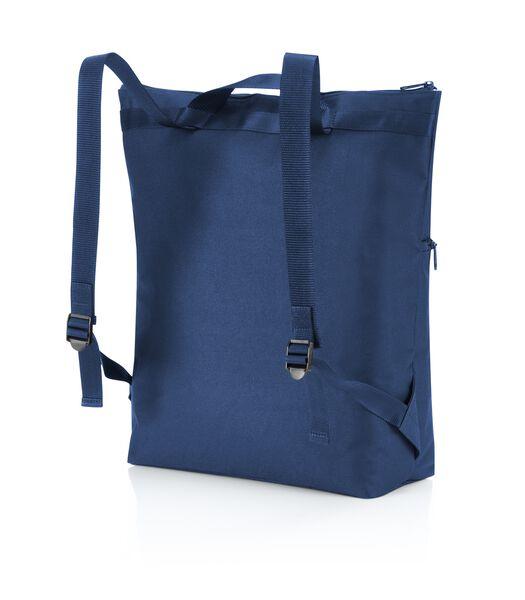 Cooler-Backpack - Koeltas - Navy Blauw