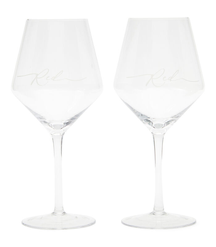RM Red Wine Glass 2 pcs image number 0