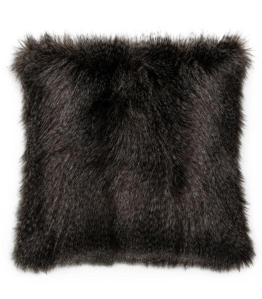 Lowe Faux Fur Pillow Cover 50x50