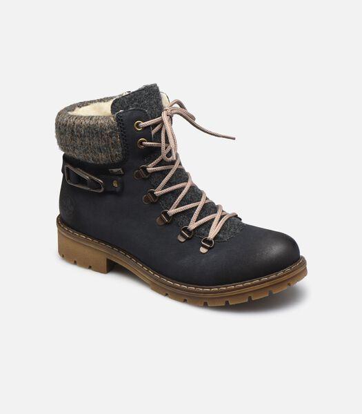 JESSI Boots en enkellaarsjes