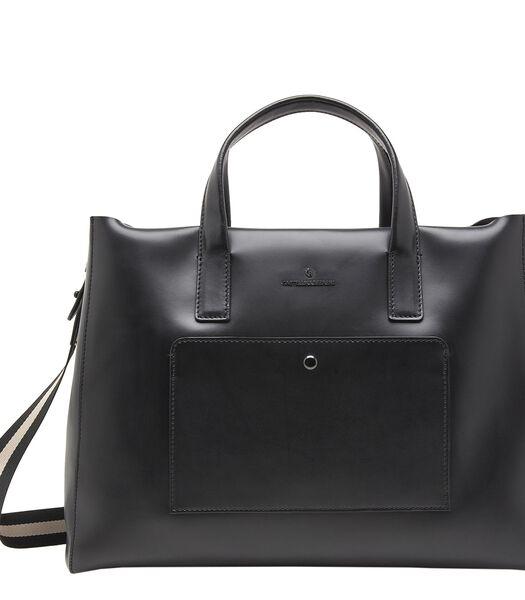 Castelijn & Beerens Sofie Laptop bag 15,6 '' noir