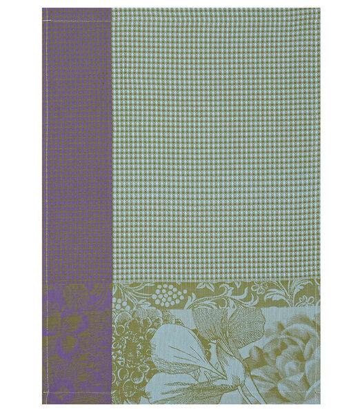 Fleurs A Croquer Handdoek 54x38