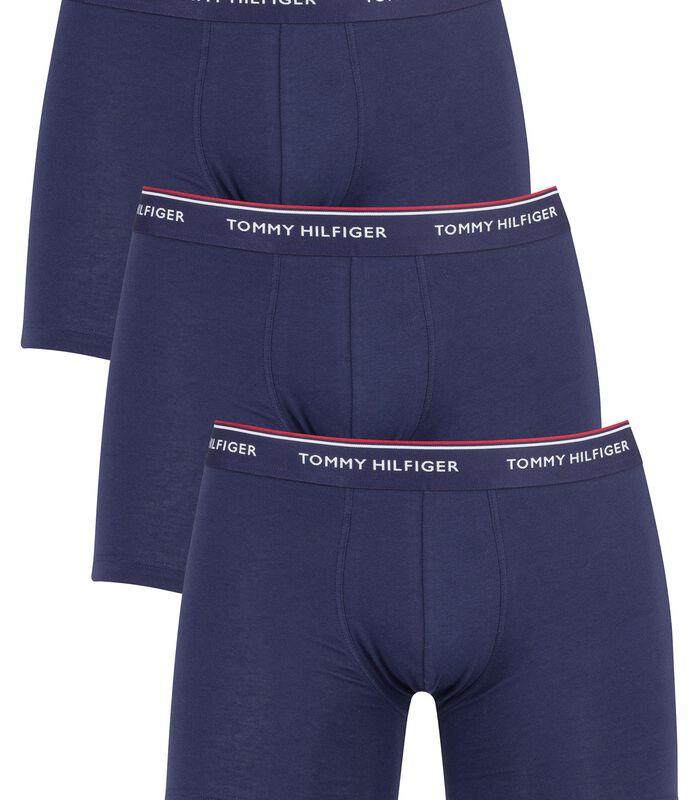 3-pack Premium Essentials boxershort image number 0