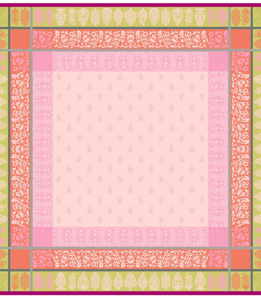 Sari Tafelkleed 175x175