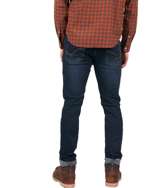 Jeans BOANGA image number 3