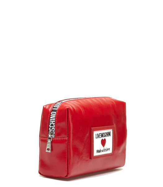 Toilettas rood JC5305PP1CLC150A