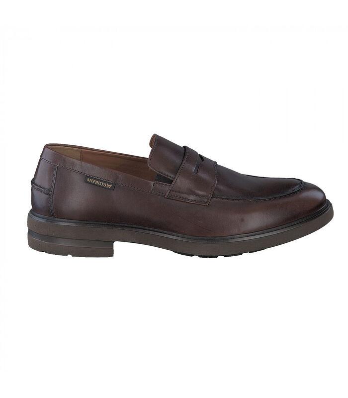 ORELIEN-Loafers leer image number 0
