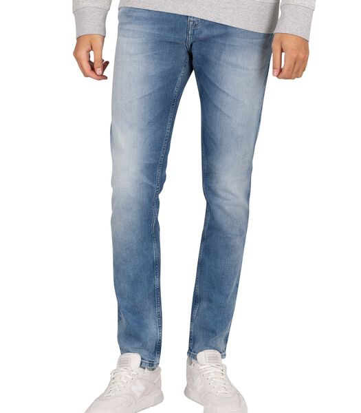Austin slanke jeans