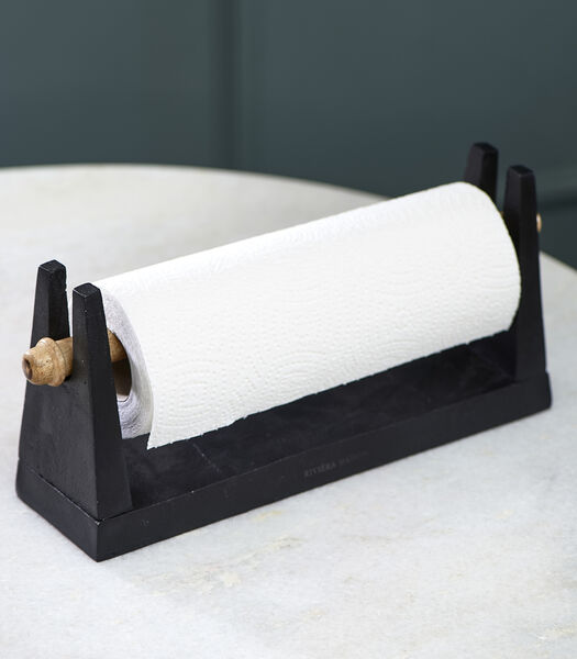 East Village Kitchen Roll Holder