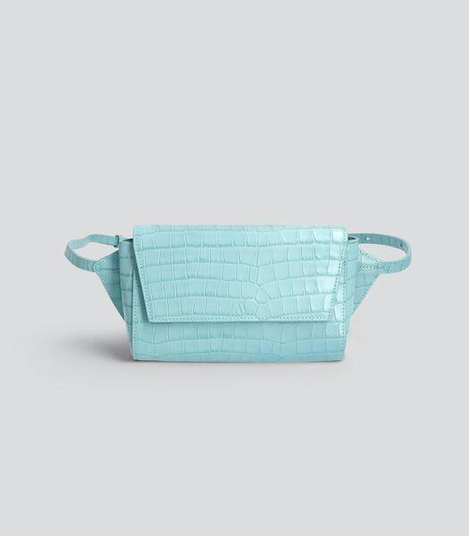 Kleine heuptas - Ikon beltbag turquoise