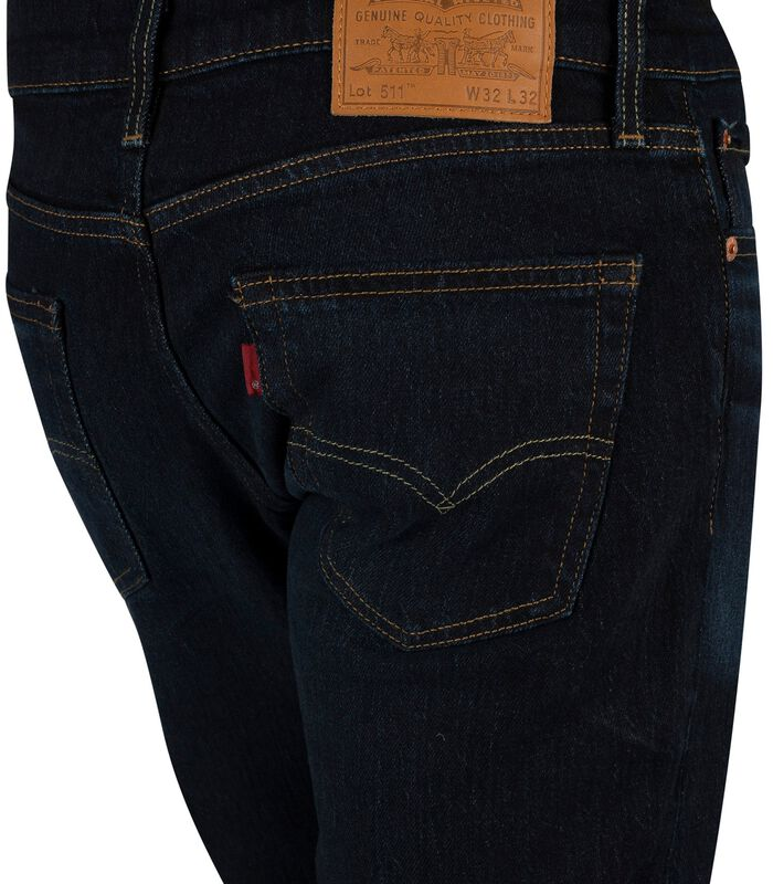 511 slim fit jeans image number 4