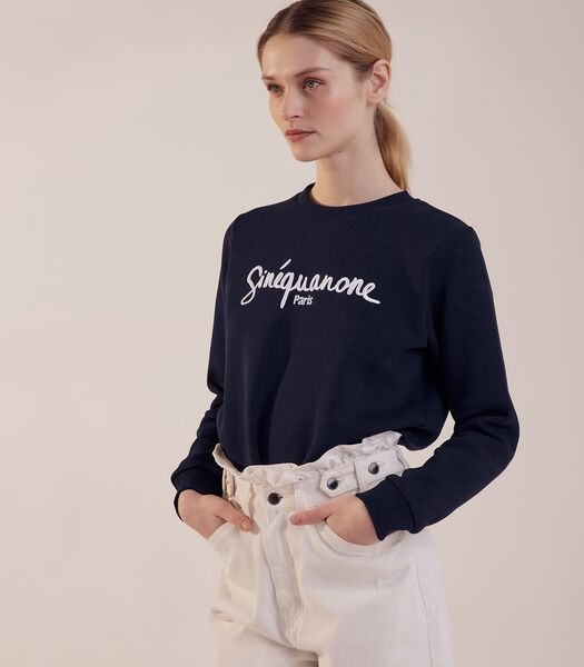SINE Sweatshirt