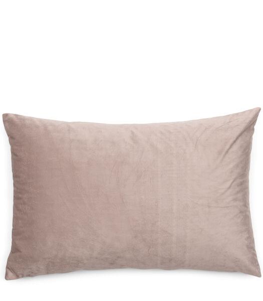 Vintage Zebra Pillow Cover 65x45