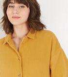 Épice - Homewear hemd katoen image number 1