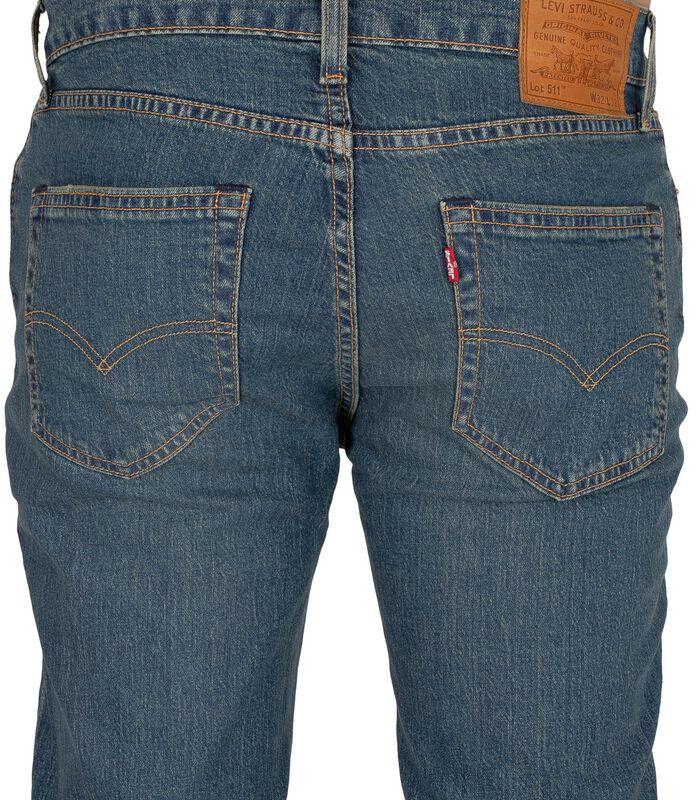 511 Slim Jeans image number 3