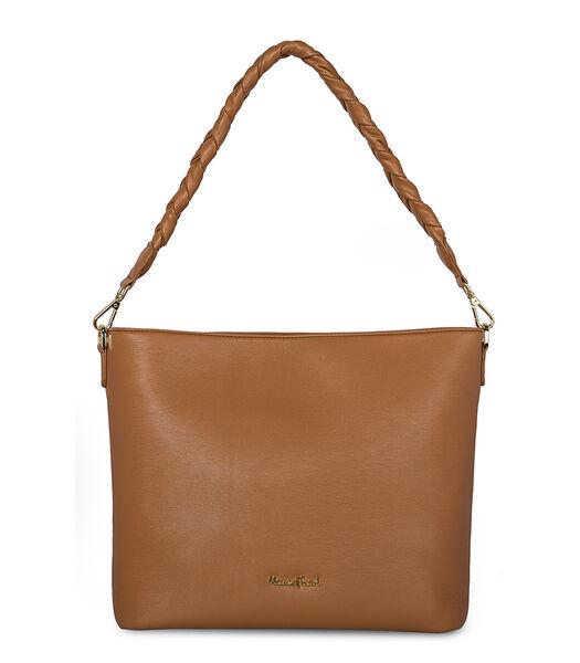 sac à main camel