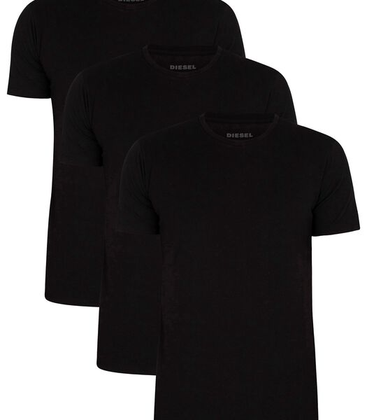 Set van 3 basic T-shirts Randal Lounge